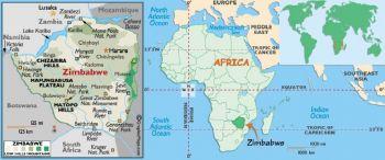 ZIMBABWE 1 Δισεκατομμύριo DOLLARS 2008 P-83 UNC