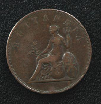 2 oboloi 1819