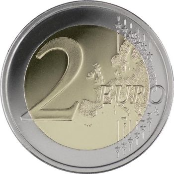 2007 Finland 2 Euro Commemorative Coin UNC