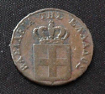 2 lepta 1839