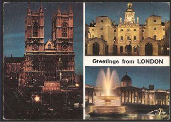 England: 1971