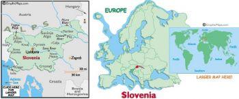 SLOVENIA 1 TOLAR P 1 UNC