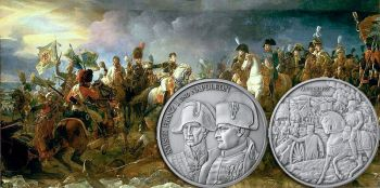Austria 2008 - Battle of Austerlitz 1805 - The