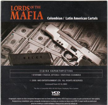 LORDS of THE MAFIA