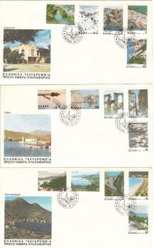 GREECE 1979 - LANDSCAPES