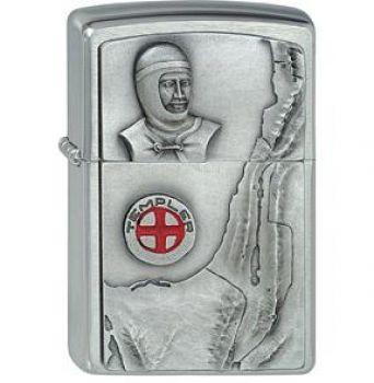Zippo  Crusader the Holy Land  2010