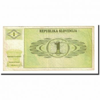 SLOVENIA 200 Tolarjev 1992 UNC, (PHILHARMON. MUSIC DRAWING)