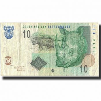 SOUTH AFRICA 2 RAND 1981 P 118 UNC