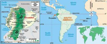 ECUADOR 10 SUCRES 1988 P 121 UNC