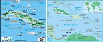CUBA 5 PESOS FX13 FOREX UNC