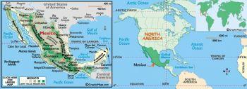 MEXICO 500 PESOS 7-8-1984 P 79 UNC