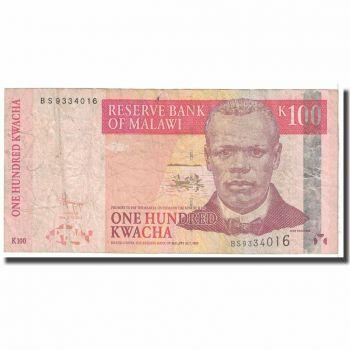 MALAWI 1000 KWACHA 2012 UNC