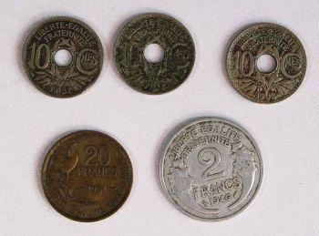 FRANCE 5 παλαιότερα (από το 1918)