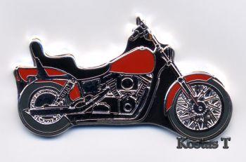 Harley Davidson Έγχρωμο δολάριο Σομαλίας Νο1