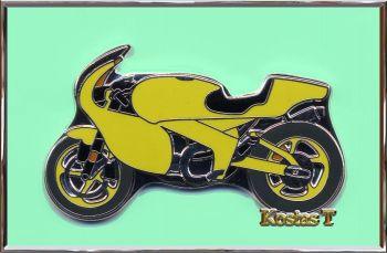 Harley Davidson Έγχρωμο δολάριο Σομαλίας Νο6