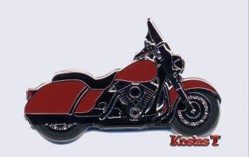 Harley Davidson Έγχρωμο δολάριο Σομαλίας Νο3
