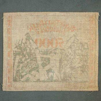 Από ΥΦΑΣΜΑ Germany 5.000 Mark 1923 με σφραγίδα Bielefeld Notgeld