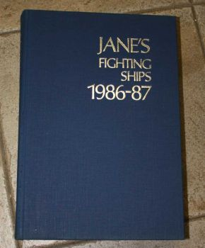 Janes (έκδοση 1986-87)
