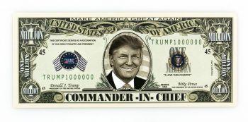 Άκοπα χαρτονομίσματα 2 δολαρίων Αμερικής