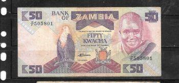ZAMBIA 2012 - 2013  10 Kwacha UNC
