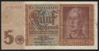GERMANY 10 MILLIONEN 1923 UNC
