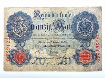 Germany 100 billion (Trillion) mark 22.Oct 1923 Frankfurt