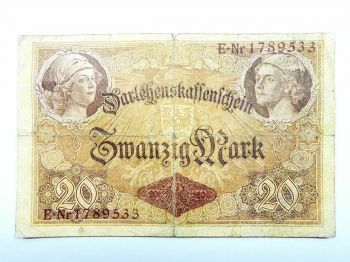 Germany 500 Billion Marks 1923 AUNC