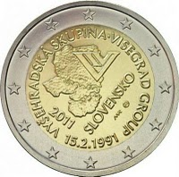 germany 2 euro 2011